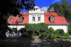 Dom Ryttów  w Janowie Podlaskim