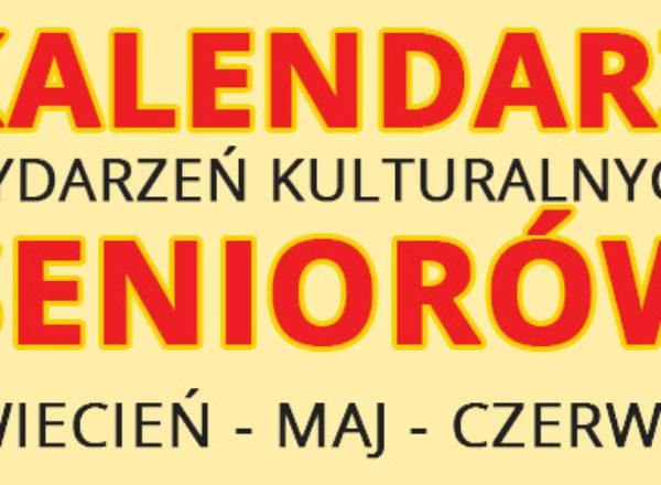 Kalendarz wydarzeń kulturalnych dla seniorów w Białej Podlaskiej