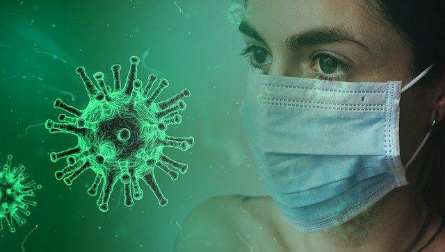 wirus covid